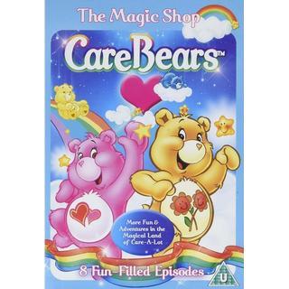 Care Bears: The Magic Shop [DVD]